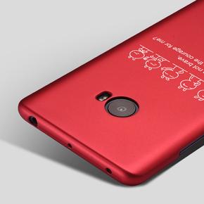 小米note2手机壳保护套硅胶硬壳5.7寸