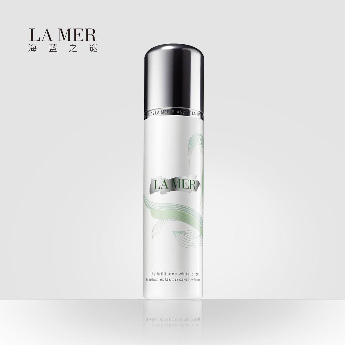 LA MER海蓝之谜焕白璀璨柔肤水200ml 舒缓褪淡