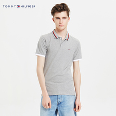 Polo Shirt dm0dm01818ns Tommy Hilfiger POLO