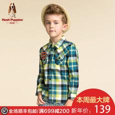 Рубашка детская Hush Puppies hhq5sc02 2016