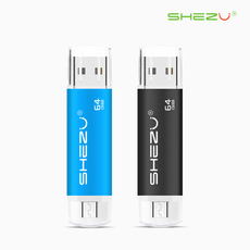 USB накопитель Luxury family 64g 64gu