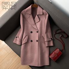 женское пальто Sleep Wu 51711001 2017