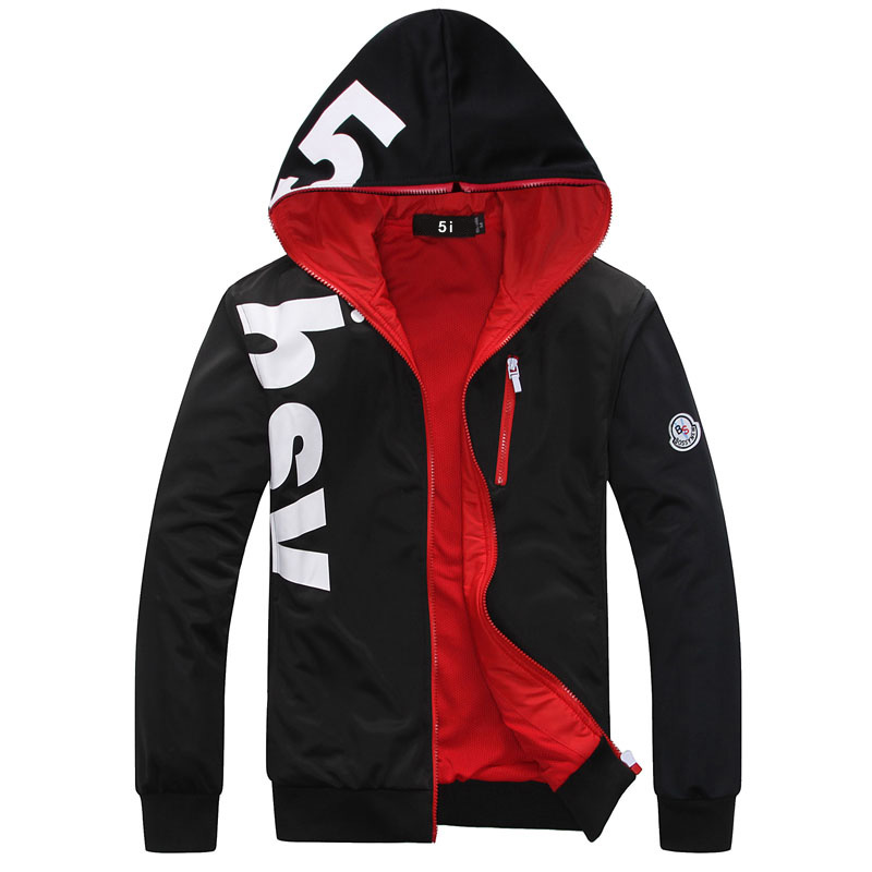 Full Zip Hooded Sweatshirt 5i 650