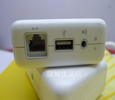 Смарт-маршрутизатор Apple AirPort Express A1264 M321