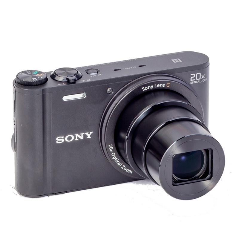 0首付分期 Sony-索尼 DSC-WX350 蚂蚁摄影 高清长焦数码照相机