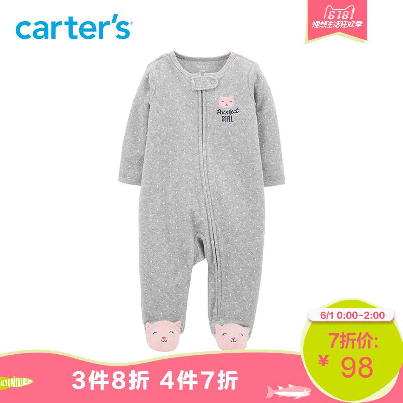 Quần áo Bé nữ  Carter's 21589