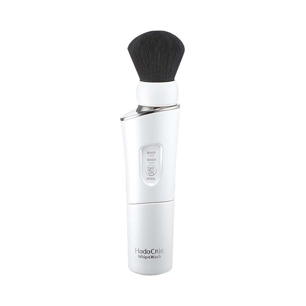 日本日立进口洁面仪熊野笔洗脸仪美容仪WB-K01洗脸神器