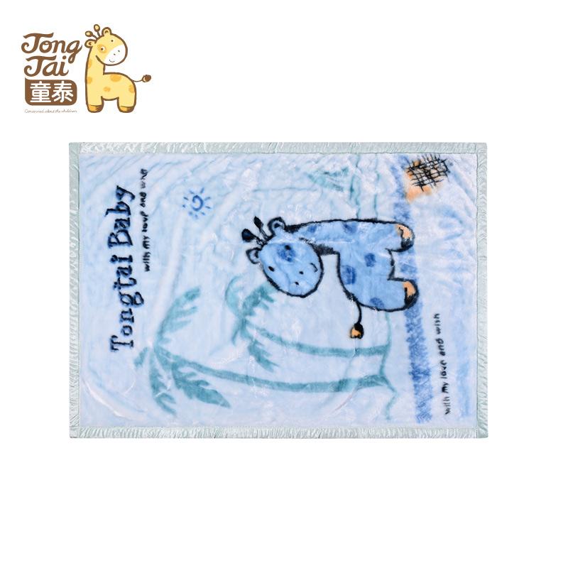 童泰婴儿毛毯238000