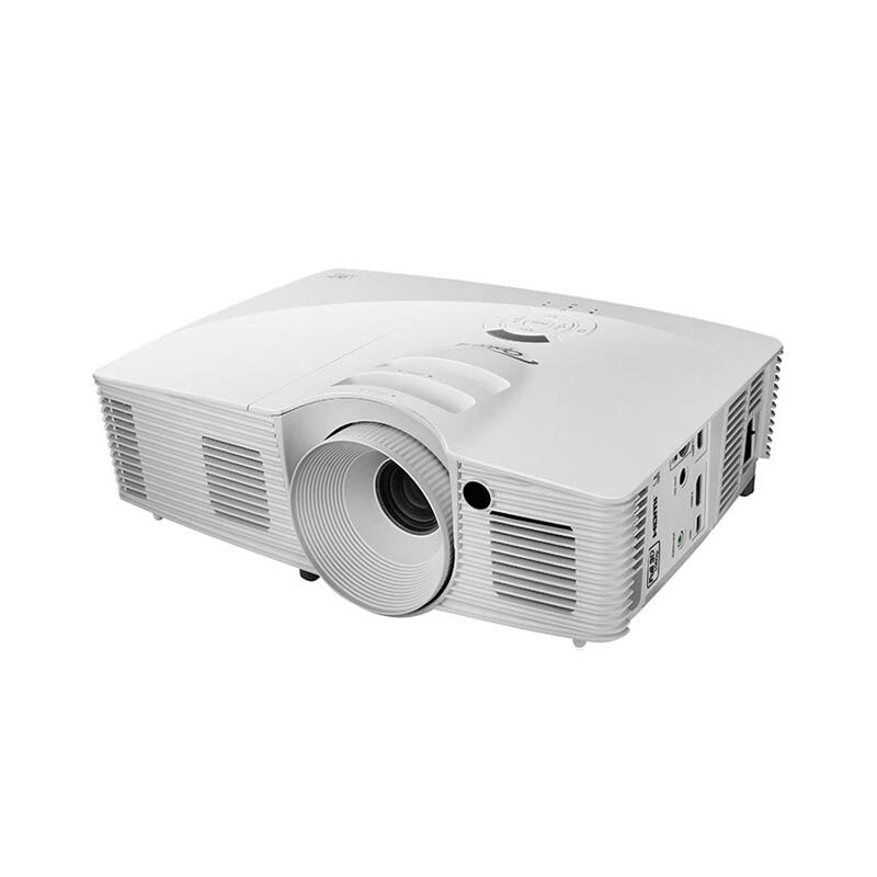 奥图码HD260S投影仪家用真高清1080P无屏电视4K蓝光3D无线wifi智能家庭影院投影机
