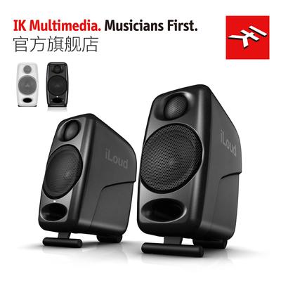 IK iLoud Micro Monitor 3寸有源监听音箱蓝牙多媒体电脑hifi音响