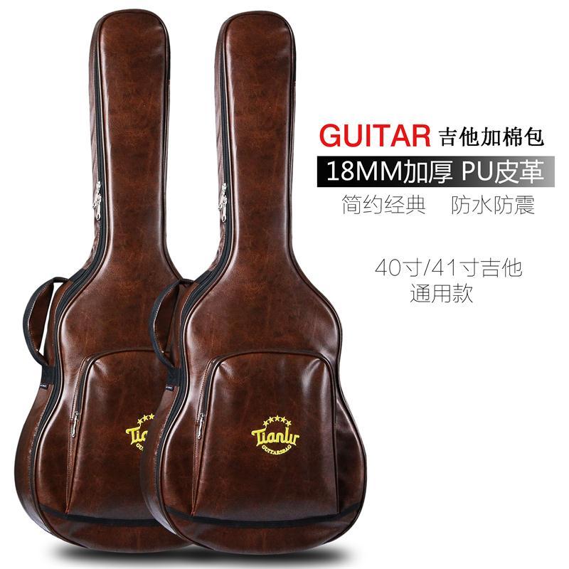 Чехол для гитары Tianlu  PU 40/41