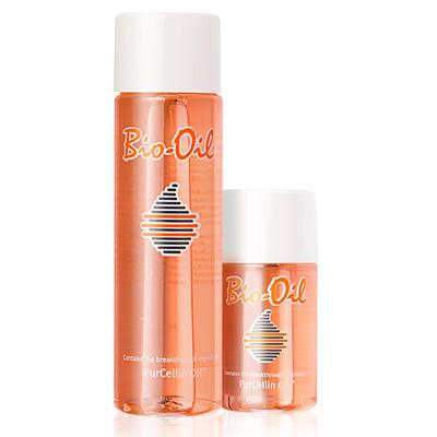 Bio Oil百洛油孕期预防孕妇护肤品孕妇专用去肥胖纹200ml+60ml