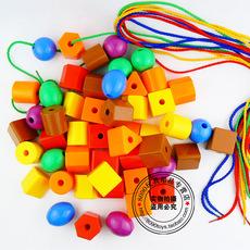 Игрушка с бусинами Mi Jialuo education
