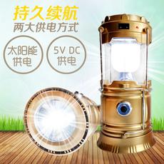 Кемпинговый фонарь Tianshan mountain wolves hyy090