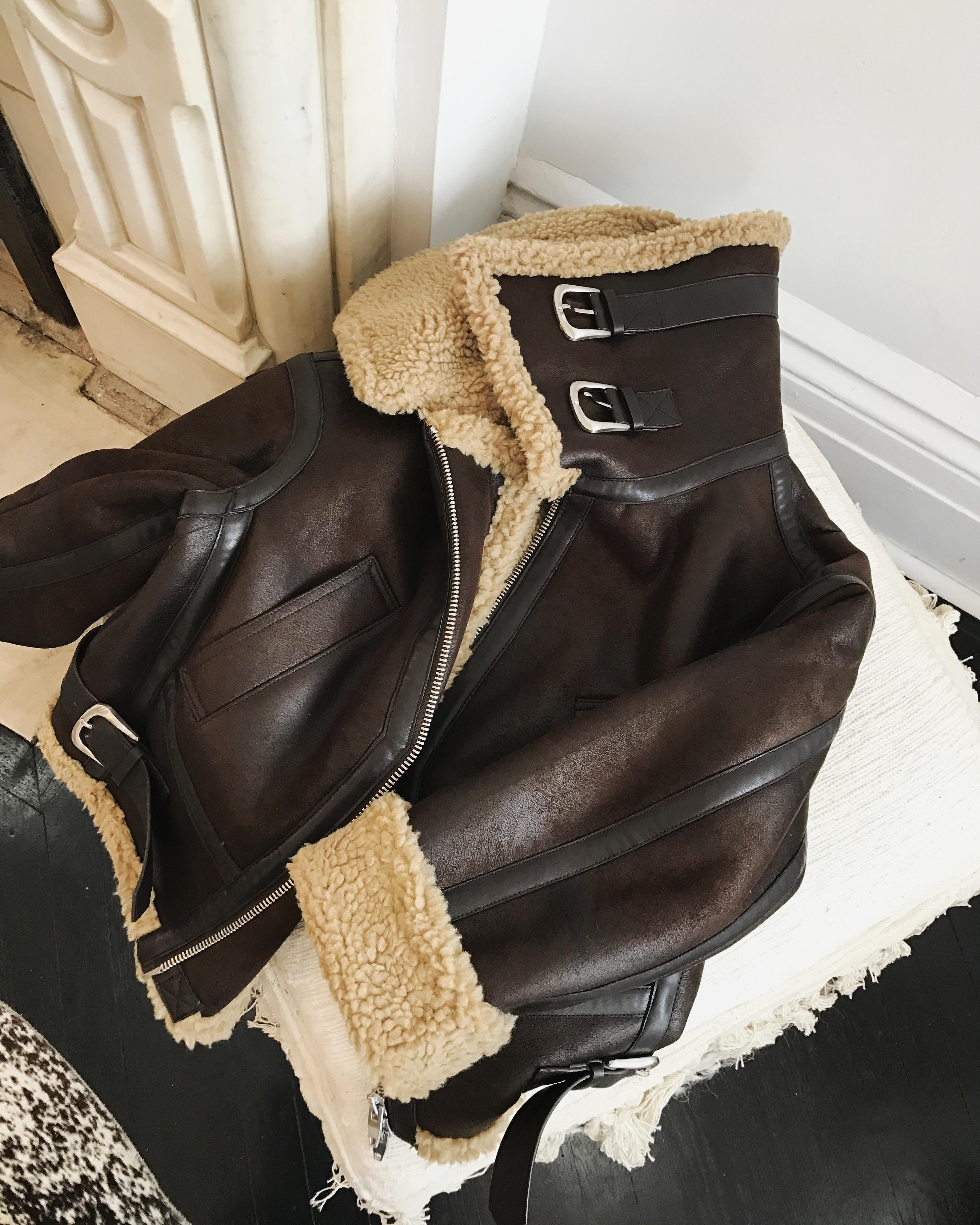 Короткая куртка Vcruan vc0221