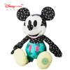迪士尼商店 米奇生日纪念款毛绒玩偶9月生日特别款玩偶