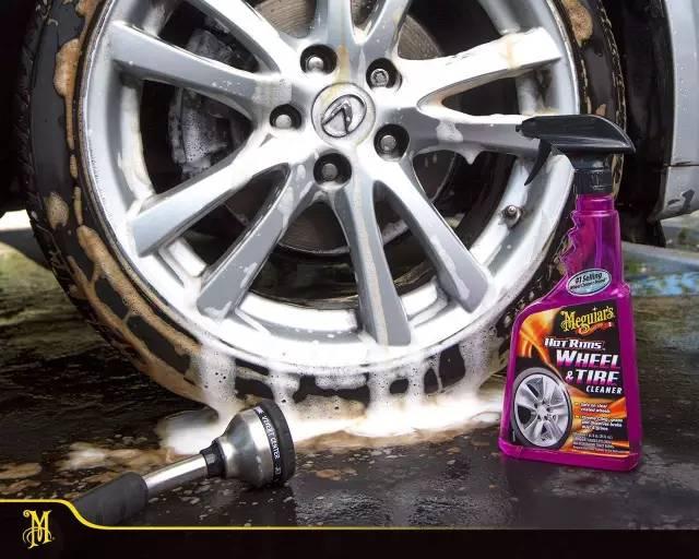 轮胎轮圈个性大改观?保护轮胎延长寿命有妙招