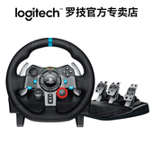 Logitech G29 Driving Force Racing Wheel For PS4/PC