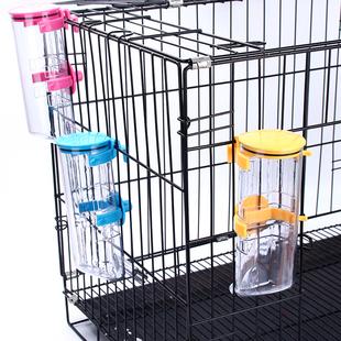 狗狗饮水器挂式自动喂水器水壶泰迪金毛狗喝水器猫饮水器宠物用品