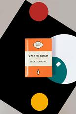 сумка для документов The Penguin Press