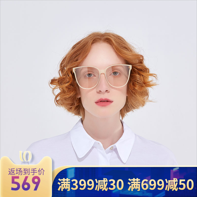 a509b6048c ... Wood ninety 2018 new SM1840126 sunglasses round face sunglasses  sunglasses women glasses retro sunglasses ...