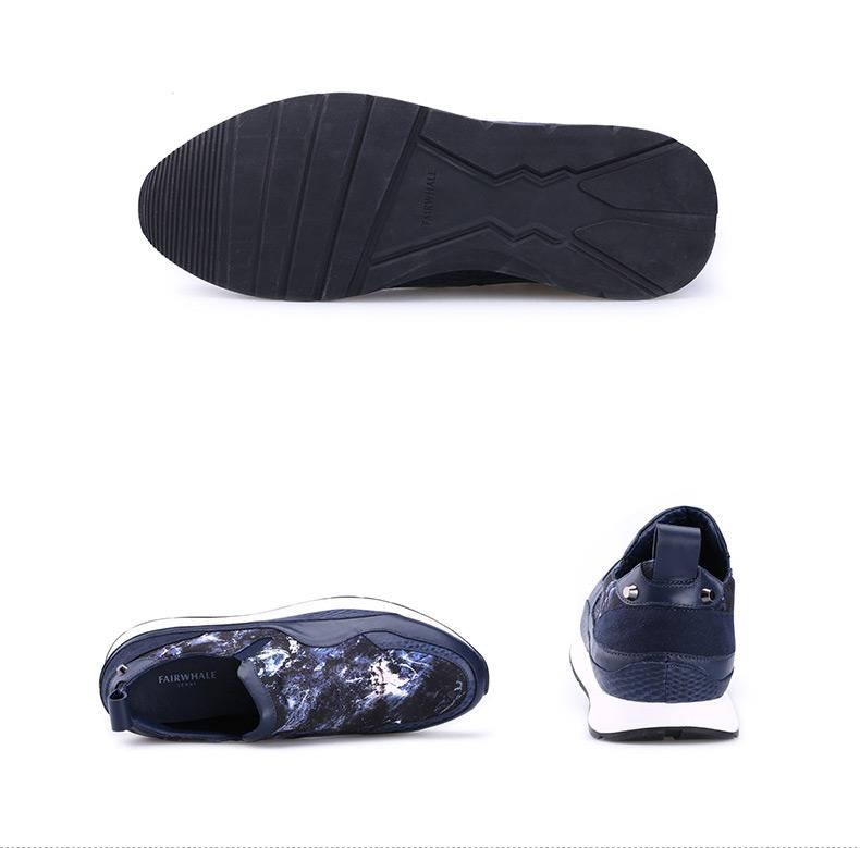 马克华菲鞋类旗舰店_Mark Fairwhale/马克华菲品牌产品评情图