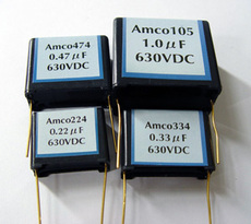 конденсатор Amtrans MICA capacitors Amtrans