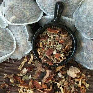 水临门散装15g*20小包五香炖肉料自家卤肉猪蹄鸡翅爪料花椒调料