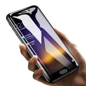 oppor9钢化膜全屏plus手机oppr9m全包边刚化0pp0防摔tm原装km蓝光