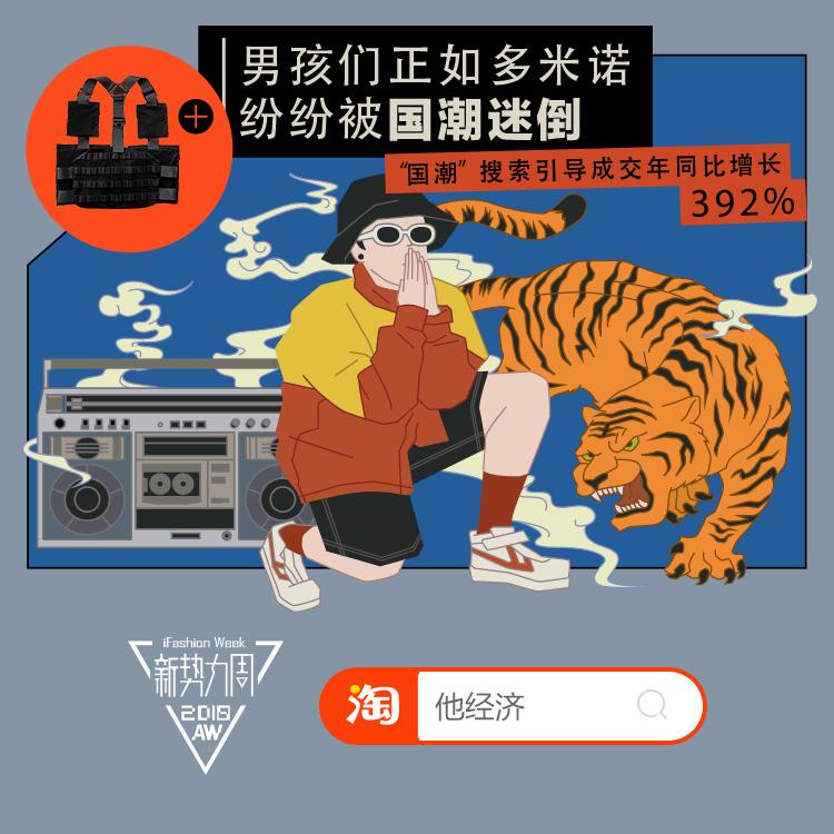 中国男人愈精致,淘宝男士眉笔年销暴增