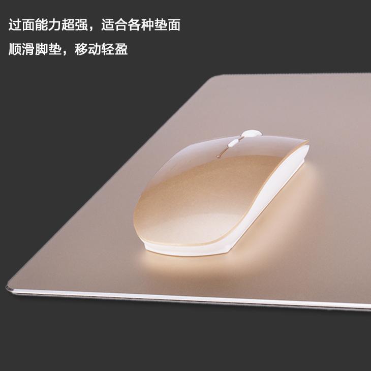 华为matebook笔记本d无线x蓝牙鼠标4.0充电e平板电脑win10男女士