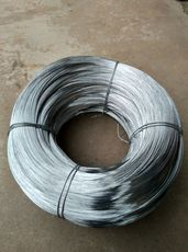 Проволока Galvanized iron wire 0.4-1.6MM