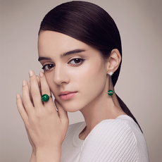 Серьги Where Hefang jewelry te505626 HEFANG
