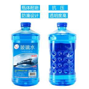 统一银河汽车玻璃水