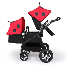 Stroller for twins Kid1st
