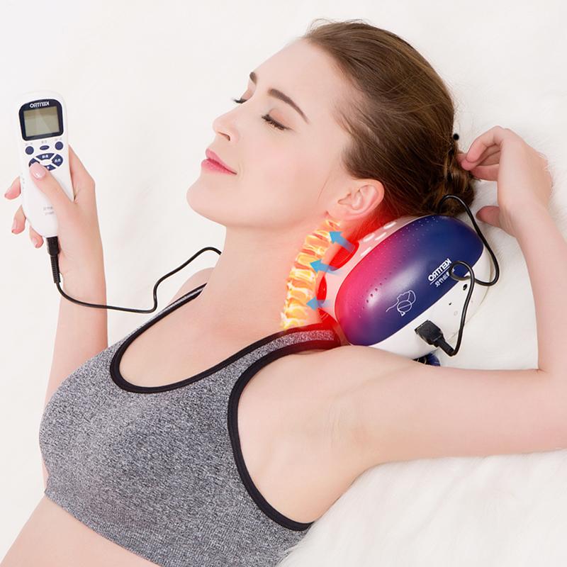健得龙 PG-2601C 肩周炎颈椎治疗仪 送理疗鞋+阿是贴