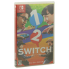Switch NS authentic spot Nintendo game 1-2 Switch NX one-two Switch