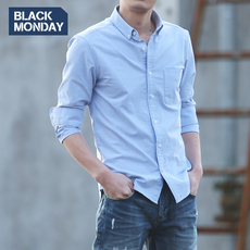 Shirt Black monday bm508 2017