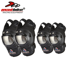 Protection for the rider Madbike