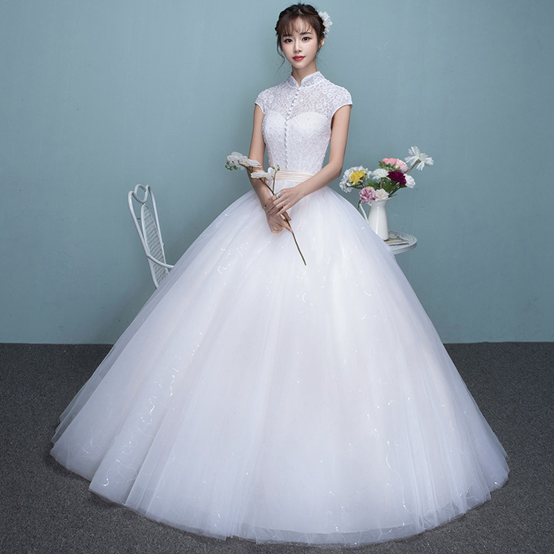 Wedding dress Lady hs1609023 2016