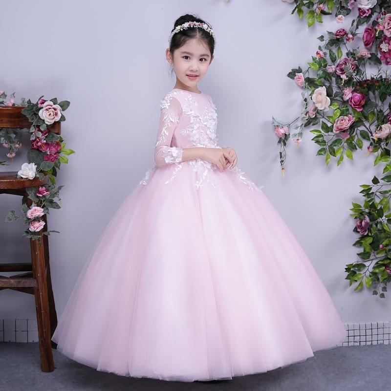Ai Tongyi child costume lf004