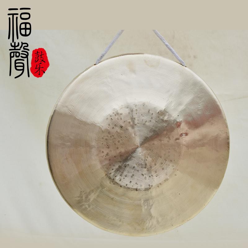 Сосковый гонг Fu