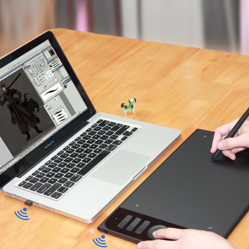 友基数位板RB160手绘板电脑绘画板动漫手机绘图板绘电子画板数绘