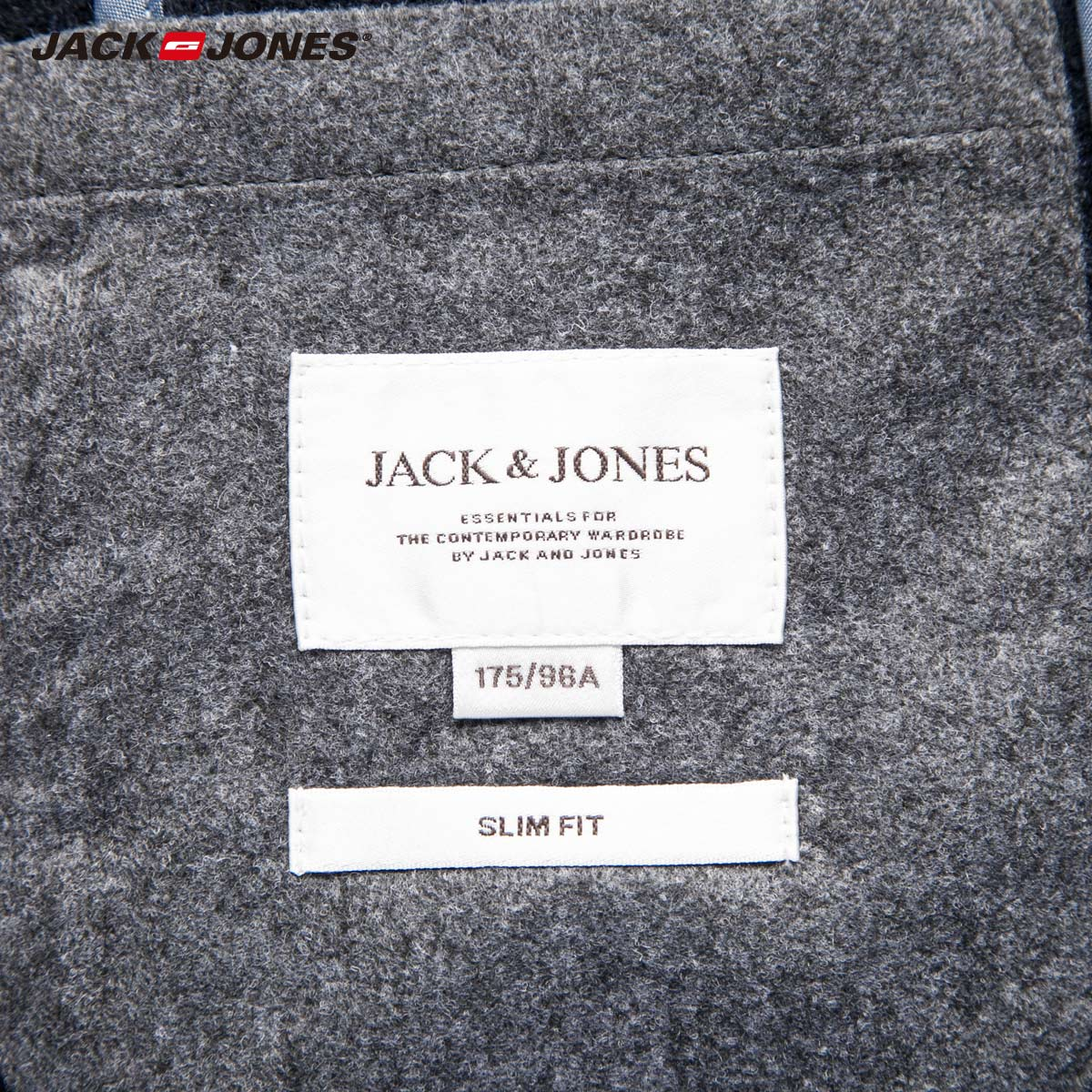Jacket costume Jack Jones 216308501 JackJones