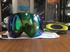 Очки лыжные Oakley Flight Deck