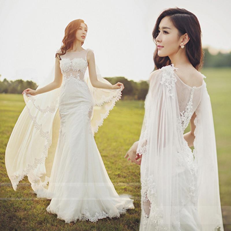 Платье китайской невесты