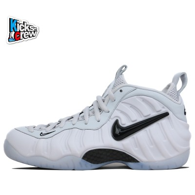 Nike Air Foamposite Pro AS QS 全明星换勾 喷泡 AO0817-001
