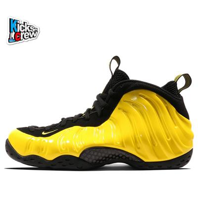 Nike Air Foamposite One 武当喷 篮球鞋 314996-701-601-602-900