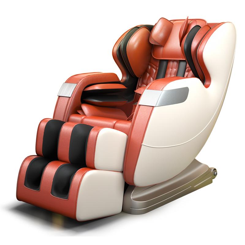 奥斯玛按摩椅家用全自动揉捏全身电动小型智能太空舱多功能按摩器