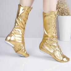 Обувь для джаза Color color color